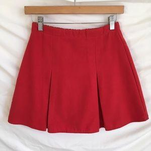 Forever 21 | Women Skirts | Red